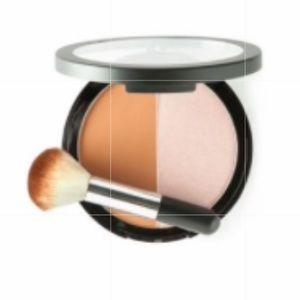 Highlighter- Bronzer Kit -NIB - Belk -Top Rated